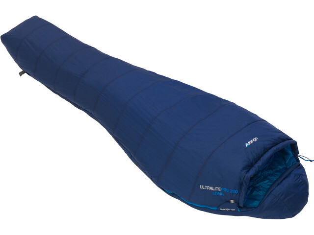 Vango Ultralite Pro 200 Schlafsack Lang cobalt